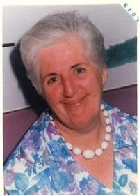 Geraldine Miriam Dess