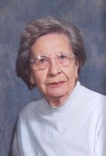 Jerrell Elizabeth Fortenberry Jeffers