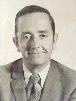 Jesse Weldon Harrington