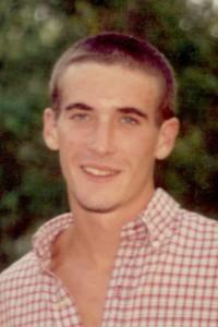 Kevin Andrew Weber