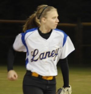 Kirstie Langley