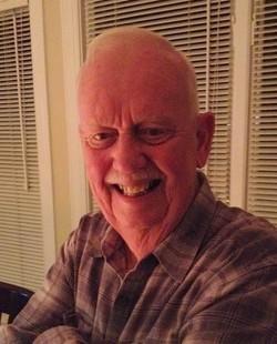 Larry Gordon Pendleton Jr.