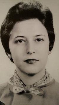 Nancy Jean Hoyt