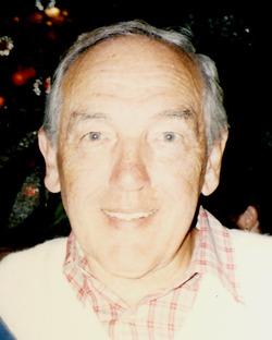 Roy Emerson Barclay