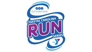 The YCC Beach Dash kicks off the 2016 run series in Coastal Carolina. Photo courtesy- Wilmington Family YMCA