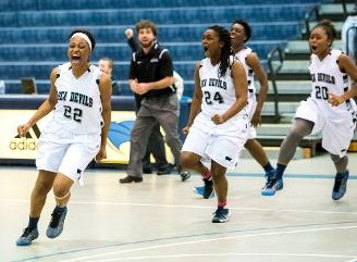 Cape Fear clinched its first ever berth to the NJCAA Tournament.
