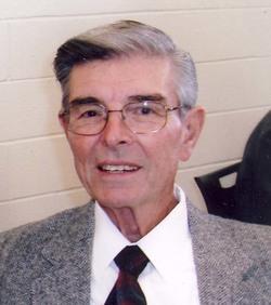Thomas Wilton Baker Sr.