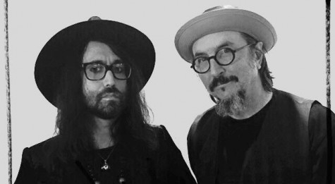 A mutual respect--and a little free time--led Sean Lennon and Les Claypool to team up on a side project. The result was a 10-song album and supporting tour that will make a stop in Wilmington this summer. Courtesy photo.