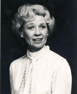 Alma Whitley Adcock
