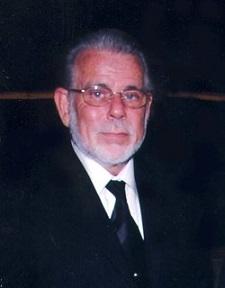 David B. Morse