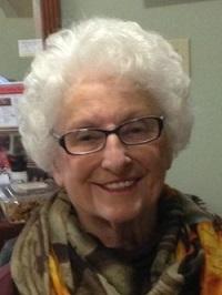 Doris Hewett Ward