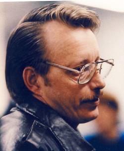 Joseph Patrick Carpenter Jr.