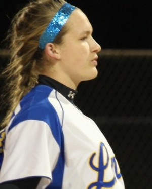 Laney continued its strong late season push on Tuesday.