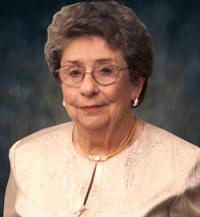 Margaret Elizabeth Foy Lewis
