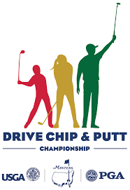 This year's Drive, Chip and Putt. Photo courtesy- Carolinas PGA
