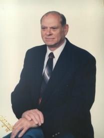 Raymond Edward Roy