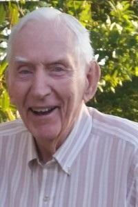 Robert Francis Werling