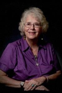 Barbara Jean Jewett