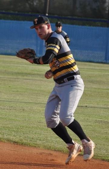 Chase Riker. Photo courtesy- Bonnie Emmertz.