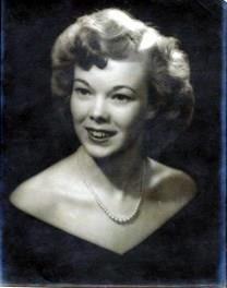 Clara Marilyn Munford Bishop