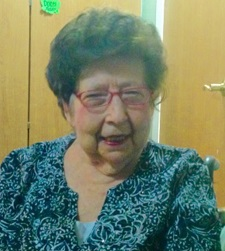 Doris Rouse Knapp
