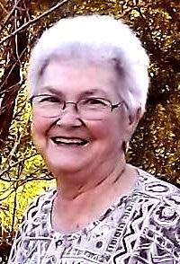 Edna LaVon Clegg