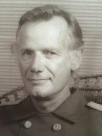 Howard A. Johnson