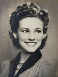 Mattie Belle Johnson