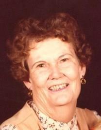 Rosie Smith Long