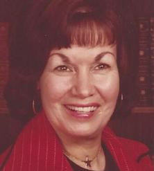 Virginia Mae Perrygo Hayes