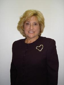 Annette Elizabeth Goins