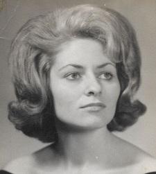 Barbara Haire Davis