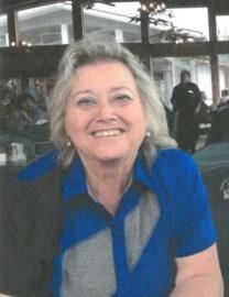 Brenda Gail Quashne