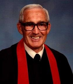 Daniel E. Norman