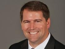 Derek Denton. Photo courtesy- LSU