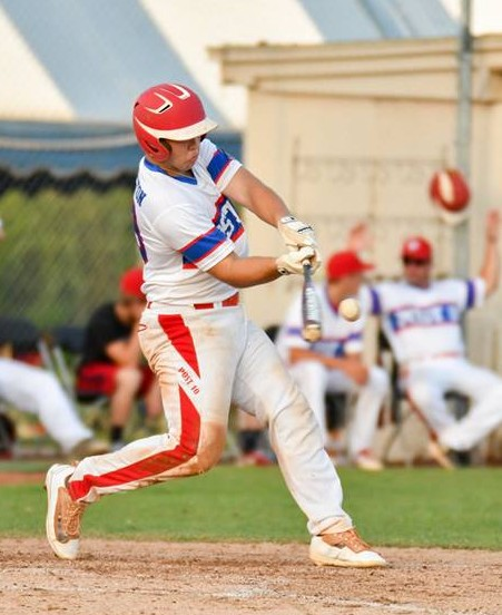 Wilmington Post 10 is primed for another playoff run. Photos courtesy- Mike Gans