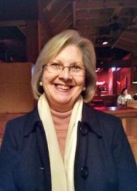 Sharon Purvis Oakes