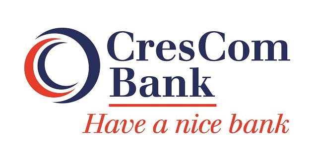 CresComBank Logo