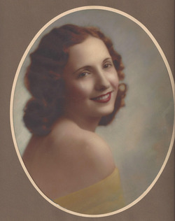 Florine Harris Hale