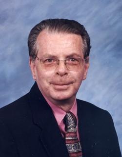 James L. Vaughan
