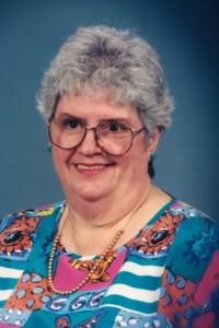 Melba Rae Hines Neville