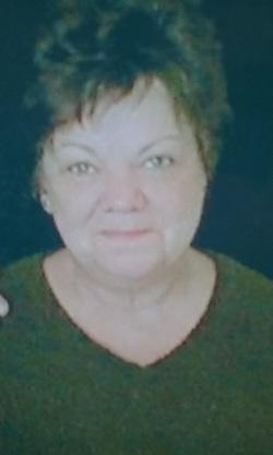 Patricia M. Sherman