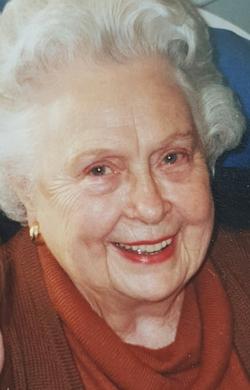 Catherine Elizabeth Burney