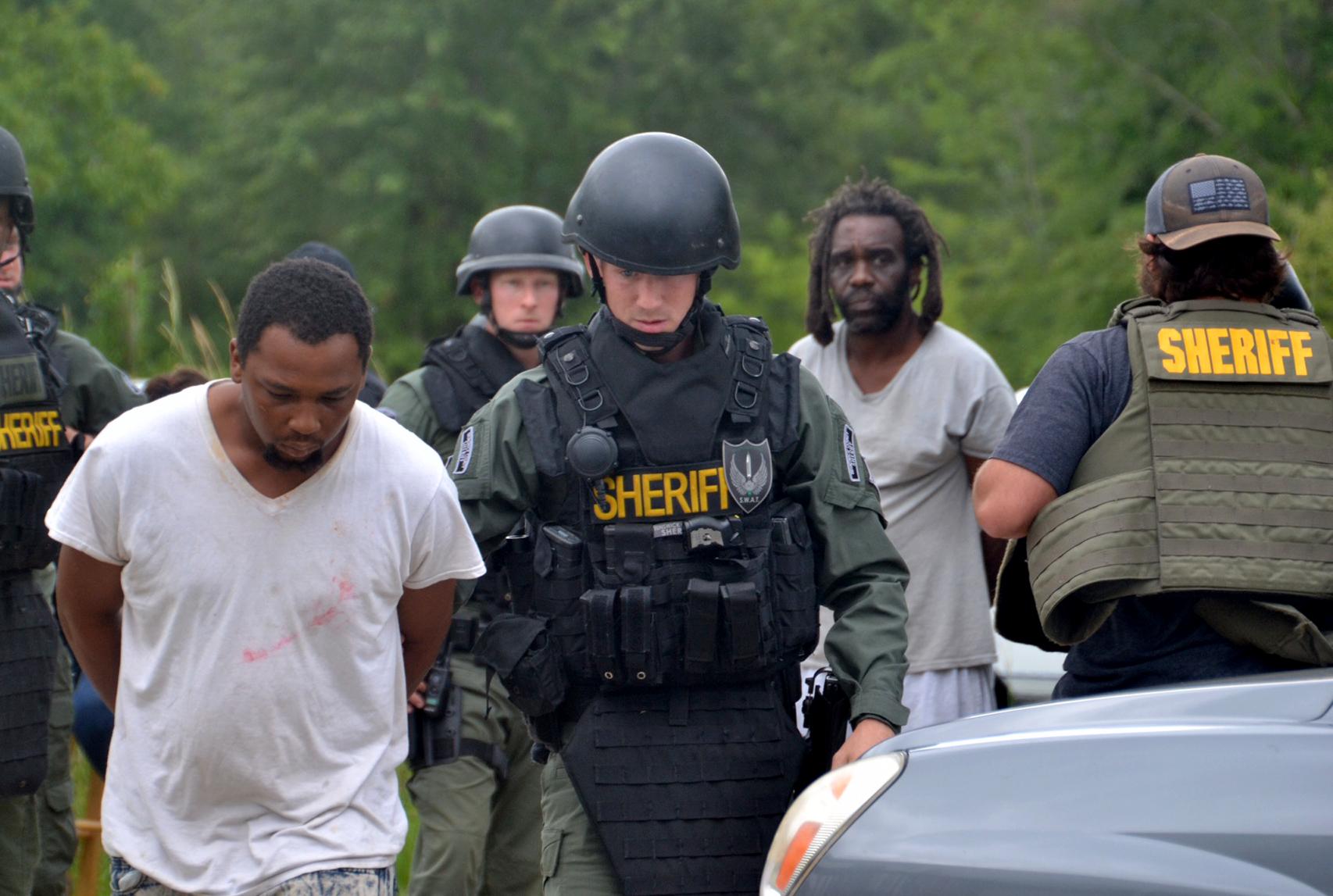 FBI task force charges 18 in sting targeting drug dealers