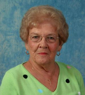 Hazel Bonham Harris