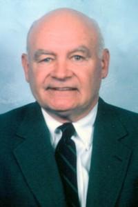 Joseph Patrick Corcoran