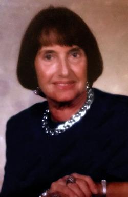 Mary Jo Hundley