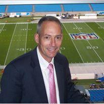 Carolina Panthers Radio Play-By-Play Man Mick Mixon
