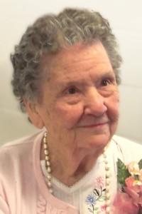 Elizabeth Burton Kerr