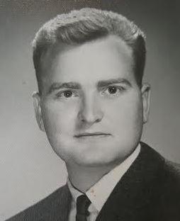 William James McEwen